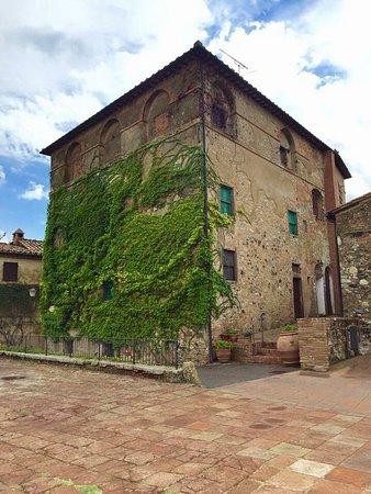 Ponteginori, Włochy: Il mio ❤️