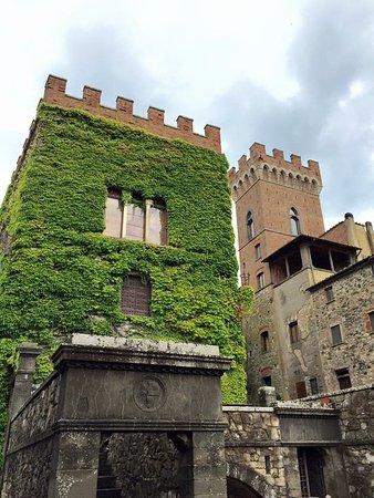 Ponteginori, Italia: Il mio ❤️