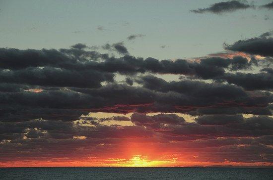 Tequesta, FL: Sunrise