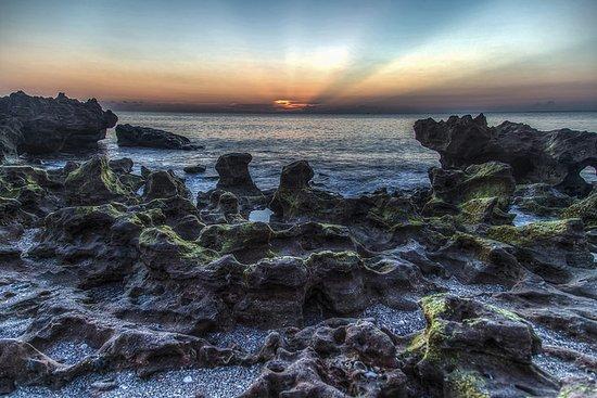 Tequesta, FL: Sun-Up