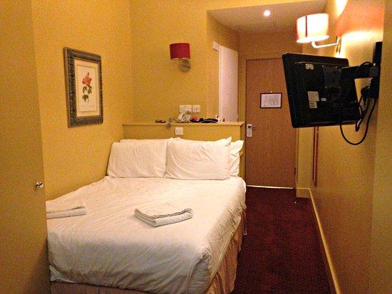 โรงแรม เดอะ เทรโบเวอร์: Camera G05
