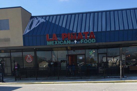 Centerville, OH: La Piñata