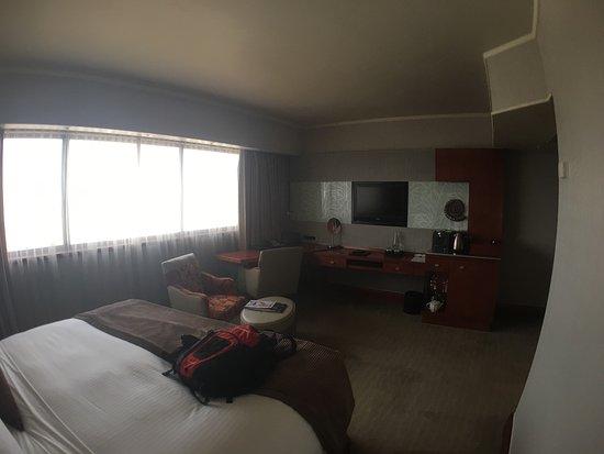 InterContinental Johannesburg Sandton Towers: photo8.jpg