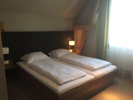Photo0 Jpg Bild Von Hotel Kunstmuhle Mindelheim Tripadvisor
