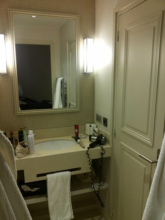 Foto de Hotel des Saints-Peres - Esprit de France