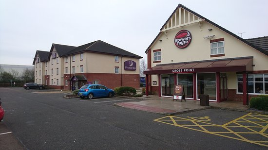 Photo of Premier Inn Coventry - M6, Jct2