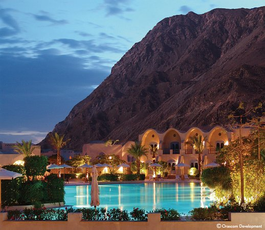 El Wekala Resort, Taba Heights