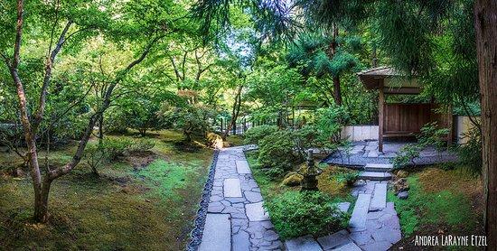 portland japanese garden japanese garden
