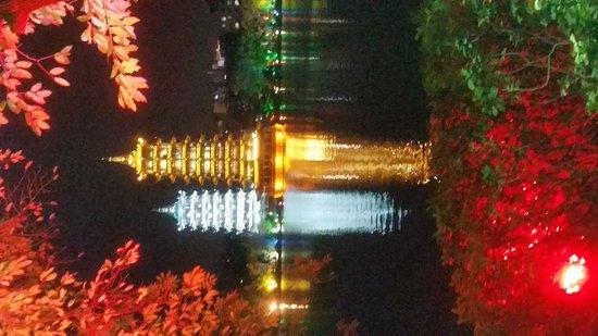 Lijiang Waterfall Hotel: 20170107_230950_large.jpg