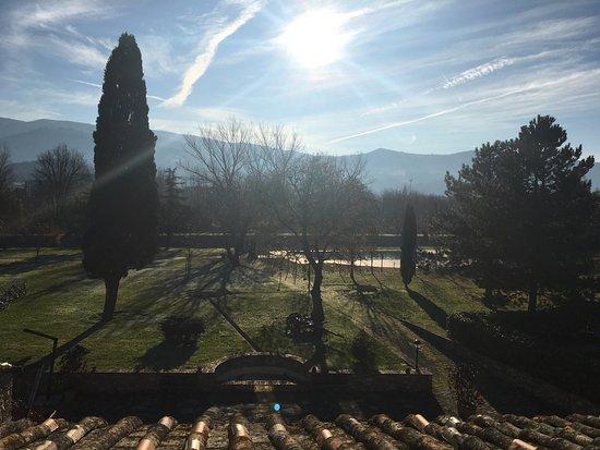 Montebonello, Italy: Pian d'Ercole Dezember2016
