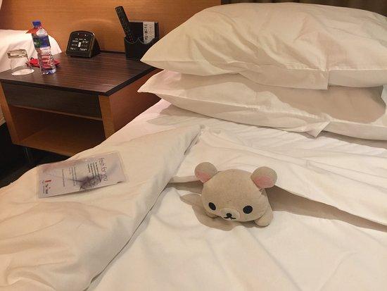 T 호텔 사진