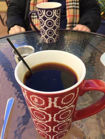 A Taste of Germany: Coffee