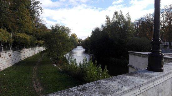 Rubena, Spain: Ciudad de Burgos
