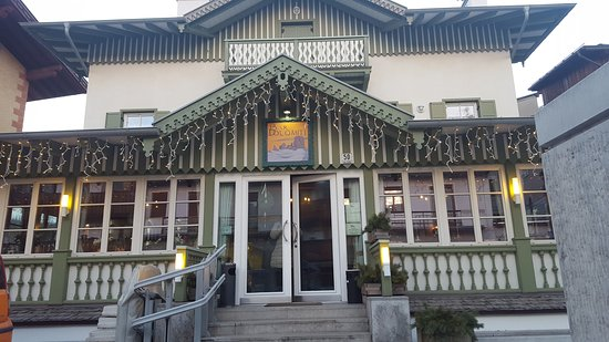 Bar Dolomiti صورة فوتوغرافية