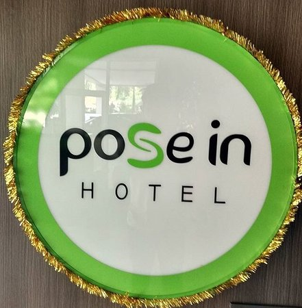 Pose In Hotel Solo: 3 stars hotels and comfortable, near Balapan Station - Solo City.