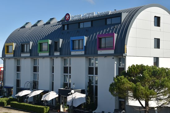Inter-Hotel Armony