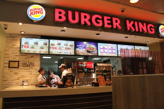 Burger King PESTEL/PESTLE Analysis & Recommendations