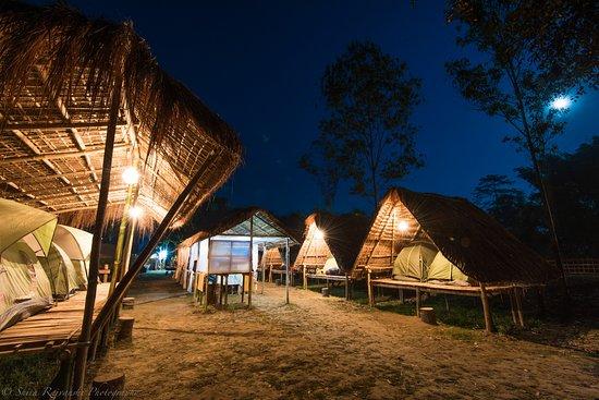 Tent Abode, Majuli