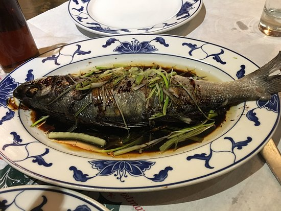 Amber chinese restaurant 130 132 byres road in glasgow for Amber asian cuisine rathfarnham