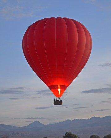 Phaway Atacama Ballooning Experience
