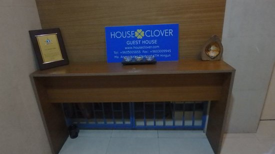 House Clover Photo