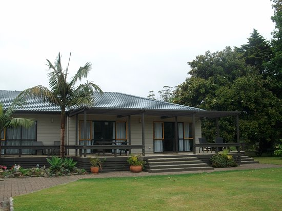 Aotearoa Lodge Photo