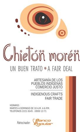 Chieton Moren