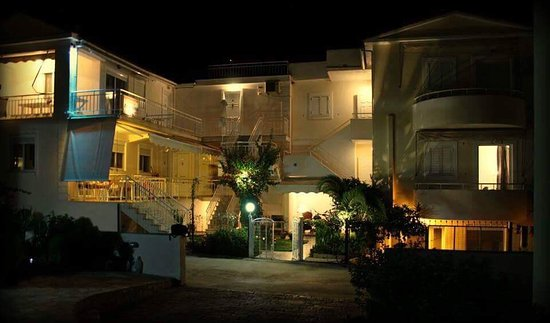Vatera, Greece: Alkioni Studios