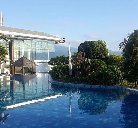 Central Sulawesi, Indonesia: Best hotel in Luwuk