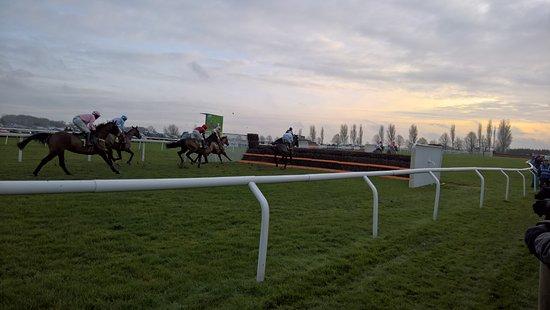 Racecourse Fakenham