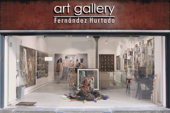 Fernandez Hurtado Art Gallery
