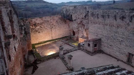 Staggia, Ιταλία: dentro le mura