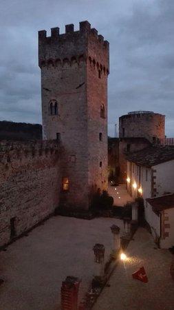 Staggia, Ιταλία: torre