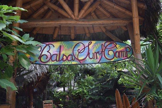 Foto Balsa Surf Camp