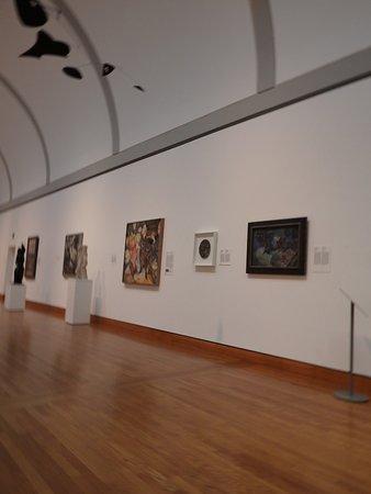 Ottawa, Canada: le musée