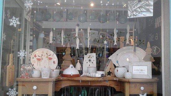 Happy Sardine - Atelier & Store: .