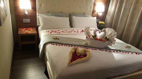 Algiers Province, Algeria: AZ Hotel Kouba