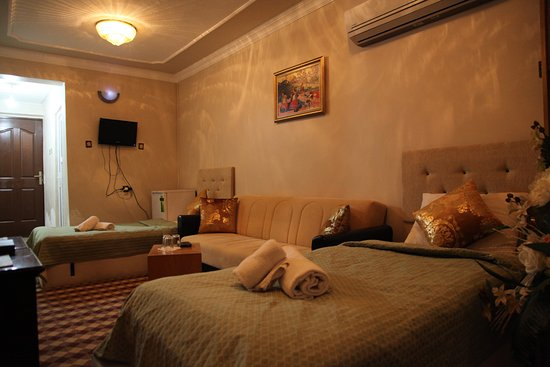Ahlat, Turquia: kalabalık aileler için 1+1 odalar