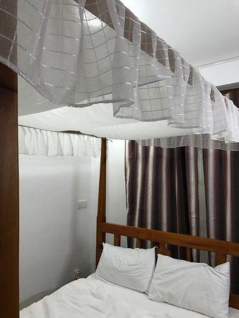 Aloy's Residence