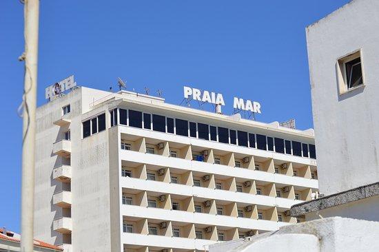 Praia Mar Hotel Photo