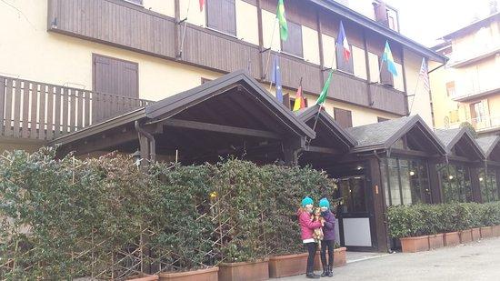 Park Hotel: 20170108_103304_large.jpg