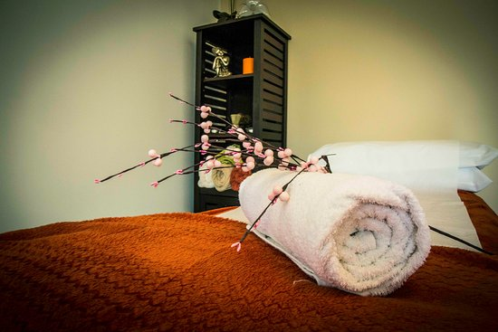 Llandysul, UK: Treatment Spa