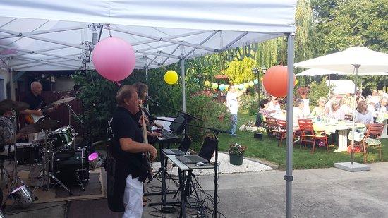 Budajeno, Ungarn: Oreghaz