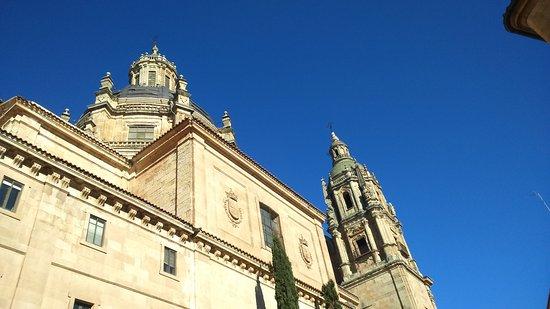 Clerecia (Iglesia del Espiritu Santo)