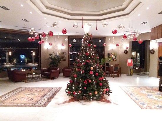 Peraia, Hellas: Ένα Πολύ καλό ξενοδοχείο με αξία στα χρήματα σας