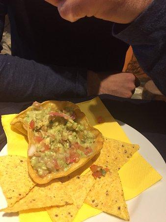 Colombres, สเปน: Siempre un acierto !! El Mejor restaurante mexicano que he probado ! Un 10 y además el trato y s