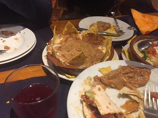 Colombres, Spania: Siempre un acierto !! El Mejor restaurante mexicano que he probado ! Un 10 y además el trato y s