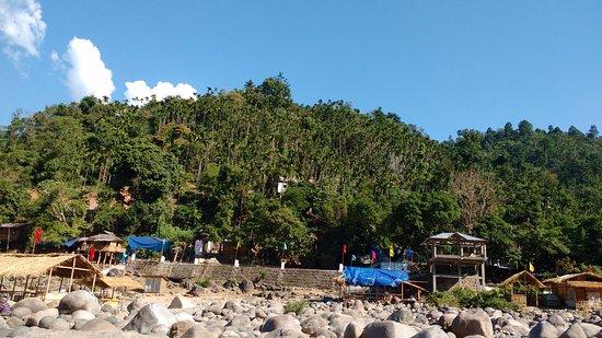Meghalaya, الهند: Beautiful Shnongpdeng village of Jaintia's.