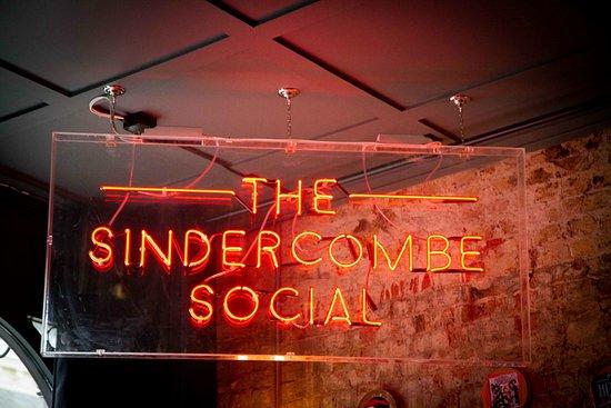 Interior - Picture of The Sindercombe Social, London - Tripadvisor