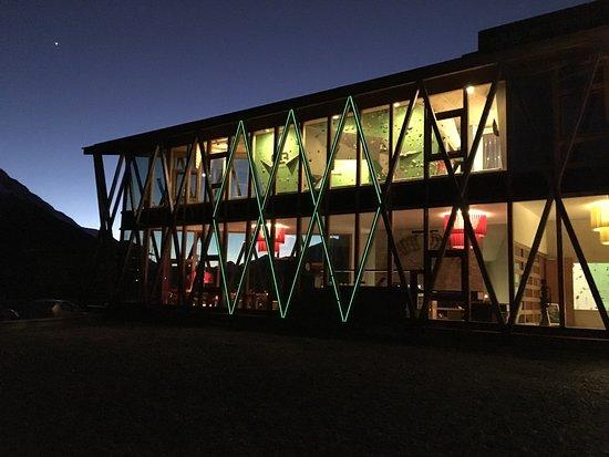 S-chanf, Schweiz: Schöne Architektur